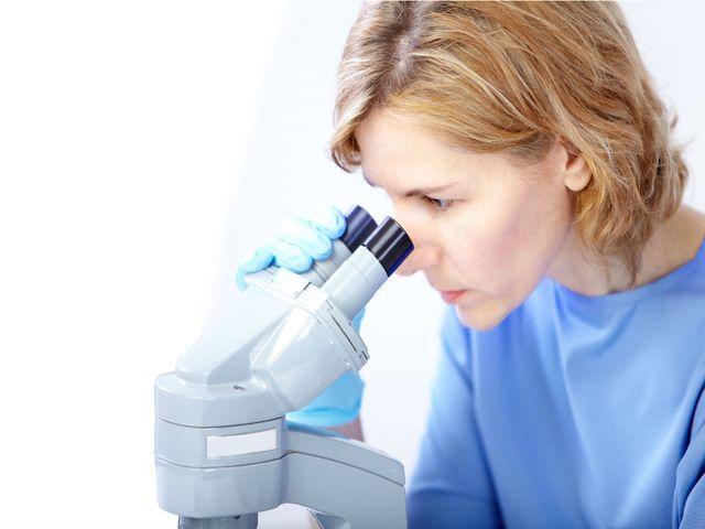 полный анализ секрета предстательной железы