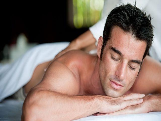 урологический массаж для мужчин