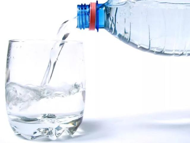 Большое количество жидкости